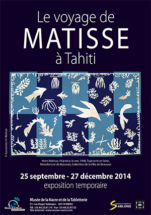affiche-matisse-musee nacre