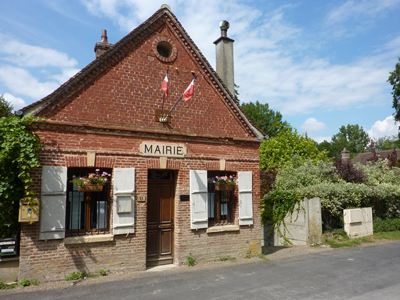 mairie pouilly